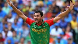 Bangladesh vs UAE Asia Cup 2016: Live Scorecard and Ball-by-Ball Commentary of BAN vs UAE