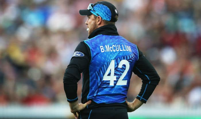 Unsold at IPL Auction 2019, Brendon McCullum Rubbishes Retirement Rumours With a Quirky Instagram Post, Says There's Still Cricket Left in Him