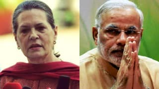 Narendra Modi was ready to trade marines for proof against Sonia Gandhi, claims wanted British arms agent