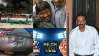 India.com Morning News Bulletin: Sting operation reveals Kanhaiya Kumar tortured in prison; Budget sessions begins