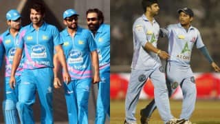 Watch Free Live Streaming and Telecast of Mumbai Heroes vs Bhojpuri Dabanggs Celebrity Cricket League (CCL) 6
