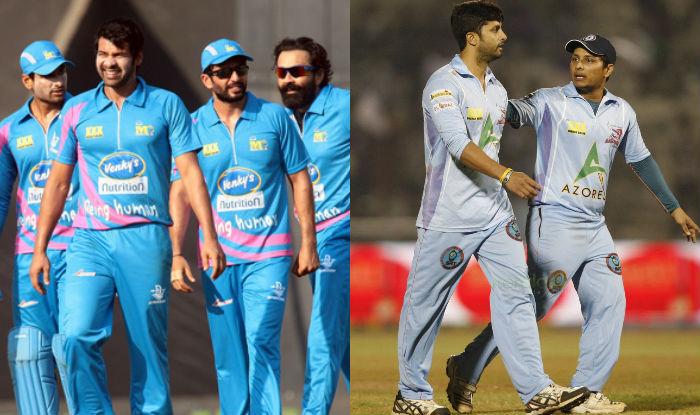 Celebrity Cricket League 2016 News | Get Latest News ...