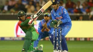 India vs Bangladesh Asia Cup 2016: Live Scorecard and Ball-by-Ball Commentary of IND vs BAN
