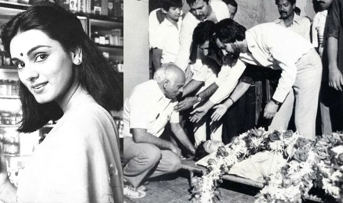 Last Picture of Neerja Bhanot:...