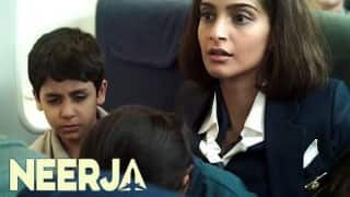 Neerja movie review: Sonam Kapoor movie gets 4-Star Rating from celebs and Twitterati