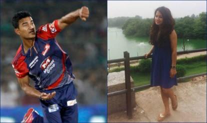 Meet Babita Negi, National level cricketer & IPL 2016 auction