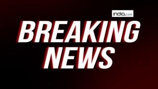 Live Breaking News Headlines: Rahul Gandhi accuses of Modi-government of bullying JNU students
