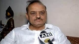 Delhi Police summons O P Sharma for assaulting CPI leader Ameeque Jamai at Patiala House court