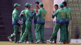 Pakistan vs Sri Lanka ICC Under-19 World Cup 2016: Free Live Cricket Streaming of PAK vs SL U19 on Starsports.com