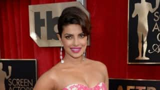 Priyanka Chopra wishes to 'grow up' like her grandmother