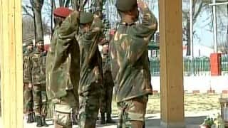Pampore Encounter: Son was destined to serve country, says father of Martyred Captain Pawan Kumar; Army pays last respects