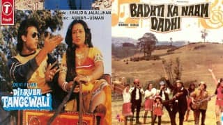 16 Bollywood movie names that'll make you wonder what the makers were smoking while thinking these