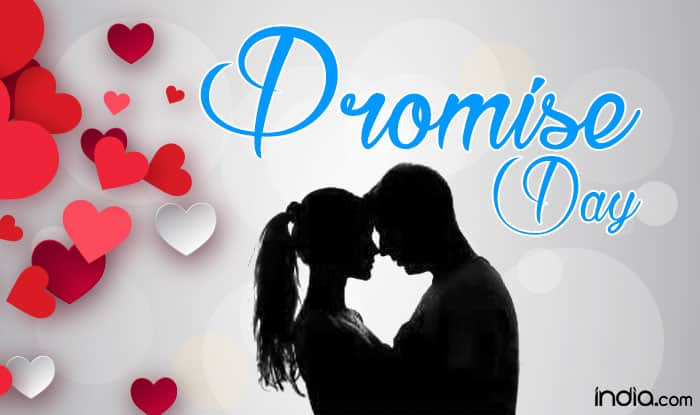 Happy Promise Day 2017: Top 15 promises for couples to make