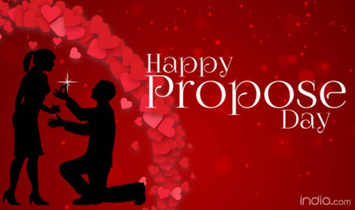 Happy Propose Day 2019 Quotes Sms Facebook Status And Whatsapp