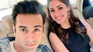 Too bad! Pulkit Samrat and Yami Gautam's affair rumour was created for Sanam Re promotions!