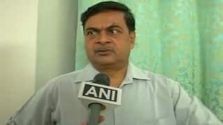 Kulbhushan Jadhav might have been already tortured and killed: Former Home Secretary RK Singh