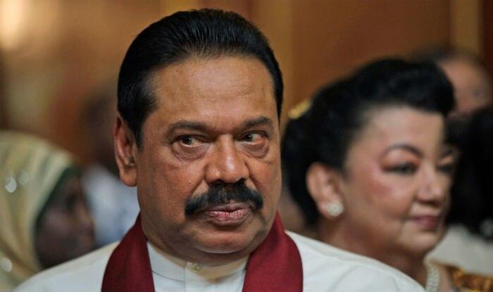 Sri Lanka: Mahinda Rajapaksa Denied Authority to Act as Prime Minister