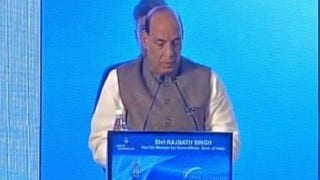 India needs to be mindful of 'Do it Yourself' terrorists: HM