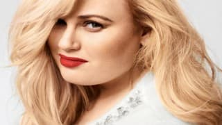 Actress Rebel Wilson says dating in public is difficult