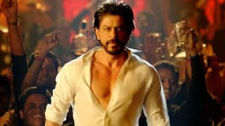 Shah Rukh Khan confirms his interest in Raanjhanaa director Aanand L Rai's film