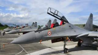 Lockheed Martin ready to manufacture F-16 jets in India
