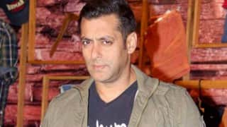 Salman Khan had firearms with him during & after poaching: prosecution