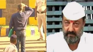 Sanjay Dutt Free: Munnabhai's first statement after release from jail reveals how tough his experience was