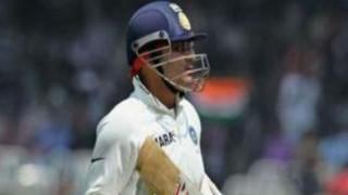 Jat agitation: Shun violence, appeals Former Indian cricketer Virender Sehwag