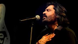 Shafqat Amanat Ali, a fan of Jagjit Singh's melodies