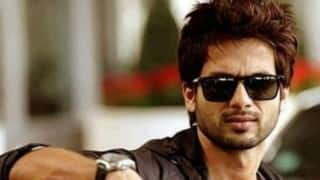 Shahid Kapoor controversies prove he is Bad Boy of Bollywood!