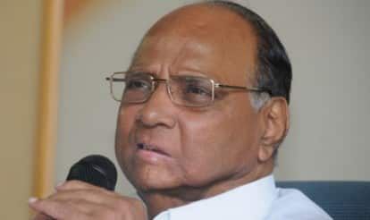 Sharad Pawar backs Chhagan Bhujbal, says NCP will fight legally