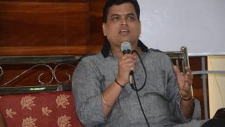 Marathi actor Sharad Ponkshe targeted by Mumbai BJP chief over RSS comment