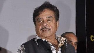 Shatrughan Sinha demands release of JNUSU President Kanhaiya Kumar