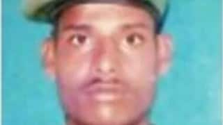 Siachen soldier found alive is critical