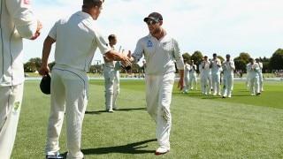 न्यूजीलैंड को हराकर ऑस्ट्रेलिया टेस्ट रैंकिंग में शीर्ष पर, मैकुलम ने लिया संन्यास