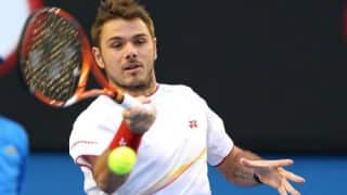 Stan Wawrinka successfully defends title at Geneva Open