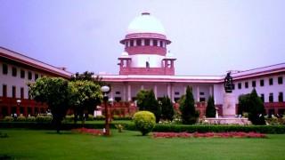 Supreme Court upholds criminal defamation law