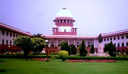 Rape-murder of 4-yr-old: Supreme Court to examine plea of condemned man