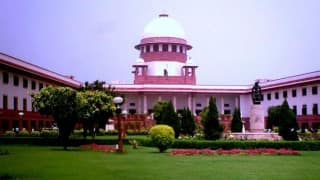 Fear & terror in Patiala Court, senior lawyers to Supreme Court