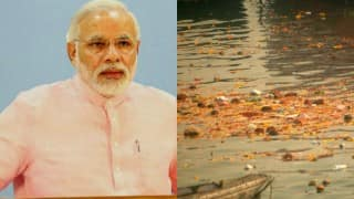 Swachh Survekshan Results: Narendra Modi constituency Varanasi amongst the dirtiest cities in India! (Complete List)