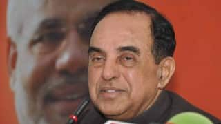 JNU row: Subramanian Swamy suggests to shut JNU for 4 months