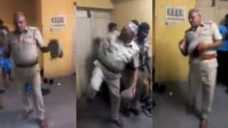 Tamil Nadu jailer faces suspension after video of him dancing in uniform goes viral!