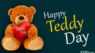 Happy Teddy Day: टेडी डे पर हिन्दी में ये मैसेज भेजकर कहें अपने दिल की बात