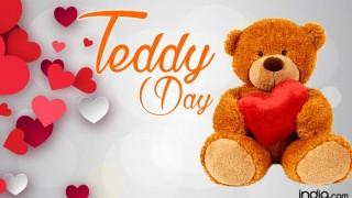 Happy Teddy Day 2019: वेलेंटाइन वीक पर अपने लवर्स को भेजें ये रोमांटिक Messages और Wishes