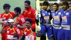 Watch Free Live Streaming and Telecast of Telugu Warriors vs Karnataka Bulldozers Celebrity Cricket League (CCL) 6