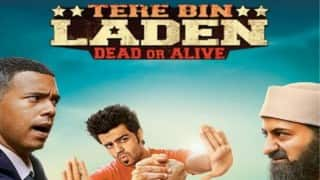 Review: Tere Bin Laden Dead or Alive is a flimsy comedy