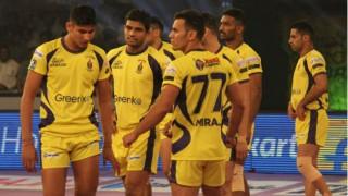 Pro Kabaddi League 2016 Free Live Streaming: Watch Bengal Warriors vs Telugu Titans, Live Telecast on Star Sports, Hotstar and Starsports.com
