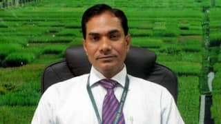 Trilochan Mohapatra takes over as ICAR Director General