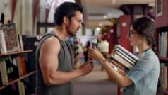 Sanam Teri Kasam second trailer out! Mawra Hocane & Harshvardhan Rane's chemistry will leave you spellbound