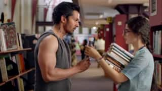 Sanam Teri Kasam second trailer out! Mawra Hocane & Harshvardhan Rane's chemistry will leave you spellbound